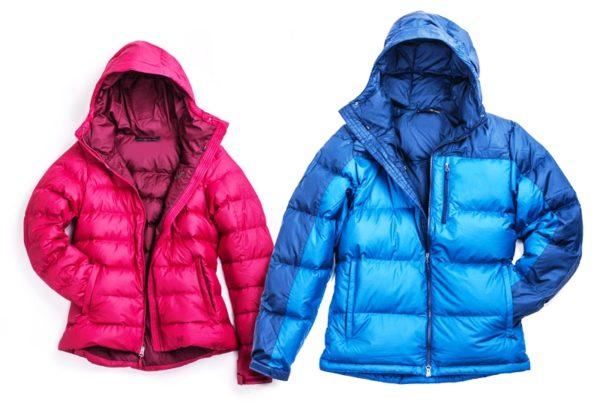 Мембранная ткань остается непроницаемой для ветра и атмосферной влаги, сохраняя ваше тело в тепле и сухости