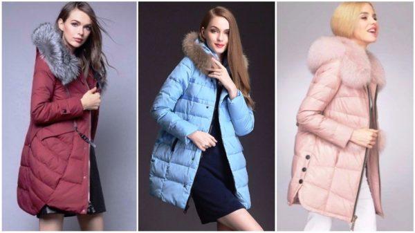 Сложно найти женщину, у которой в гардеробе нет стильного зимнего пуховика