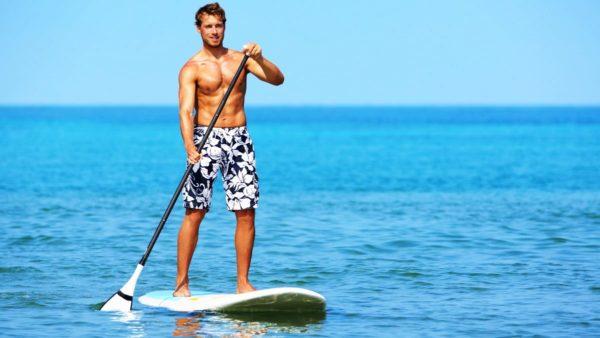 Если ты любишь отдых на море и внимательно следишь за своим стилем, пляжные мужские шорты – именно то, что тебе нужно
