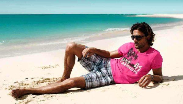 Тебя ждут великие дела и куча свободного времени, чтобы поваляться на пляже, покрасоваться в любимых шортах и почувствовать, насколько прекрасна жизнь