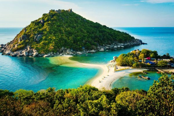 Таиланд - удивительная экзотическая страна, отдых в которой, будет незабываем