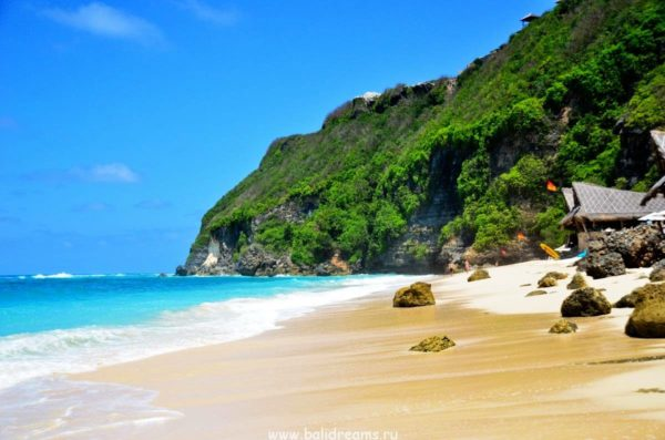 Остров Бали 3