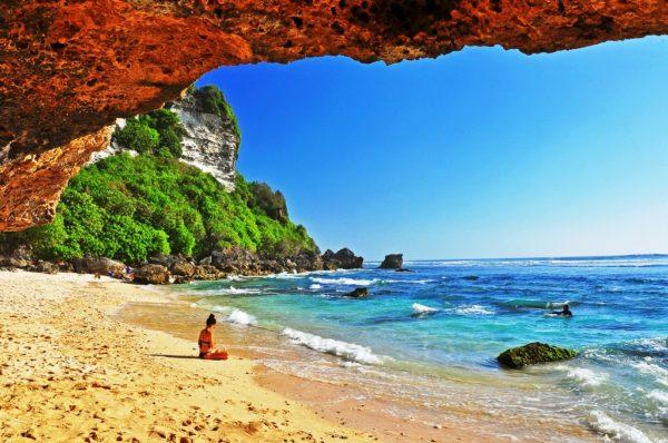 Остров Бали 2