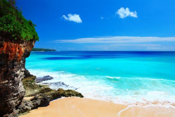 Остров Бали 1