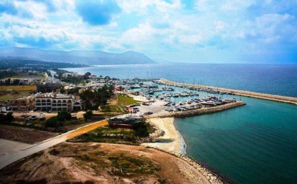 Остров Кипр 3