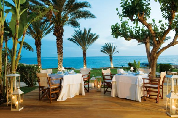 Высокий уровень обслуживания в ресторанах и кафе приятно удивит вас