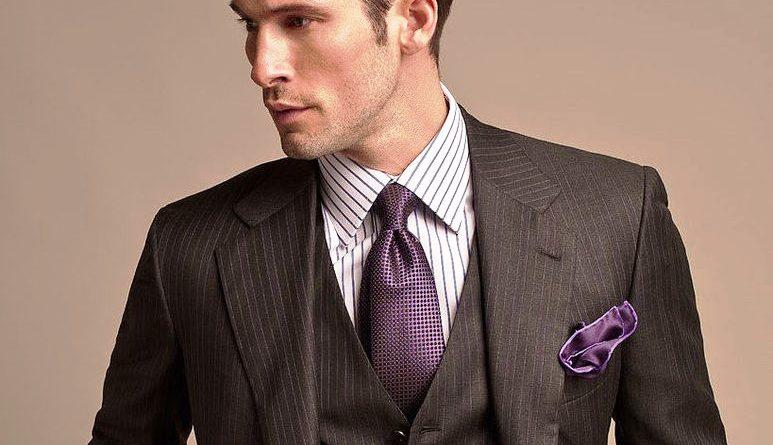 Как подобрать галстук к рубашке 6