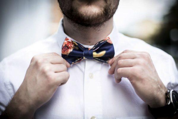 Как подобрать галстук к рубашке 4