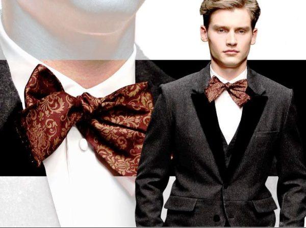Как подобрать галстук к рубашке 5