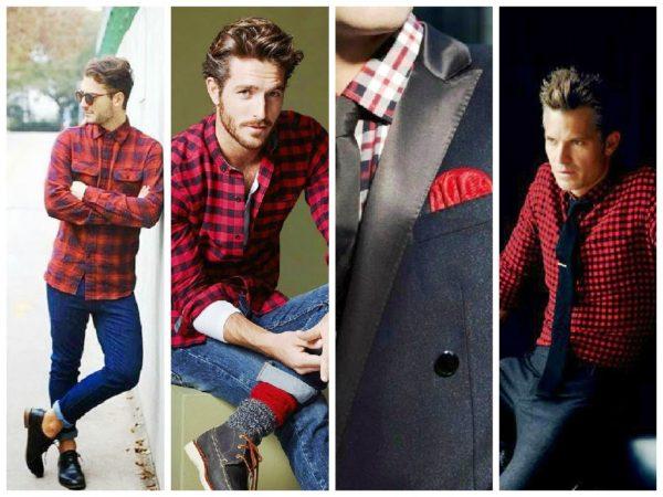 f0d63d45acf Как выбрать модную мужскую рубашку для стильного образа