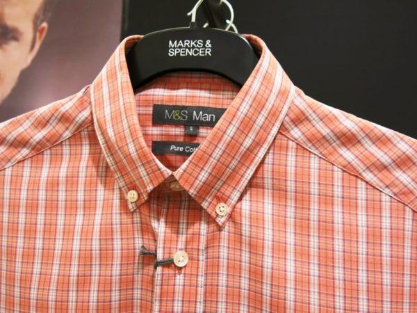 Модные мужские рубашки