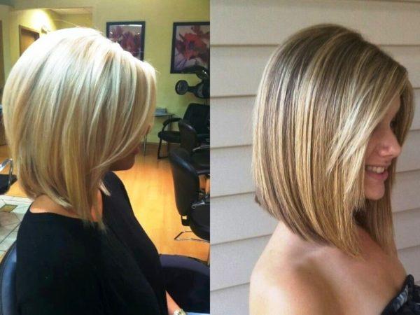 Уход за стрижкой должен быть систематическим - дабы не допустить сечения волос, нужно обновлять стрижку каждые пару месяцев