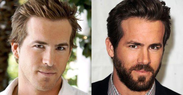 Стильная стрижка и ухоженная борода могут создать неповторимый мужской образ