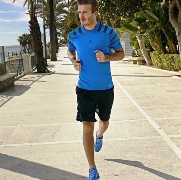 Спортивные шорты для активного мужчины просто необходимы