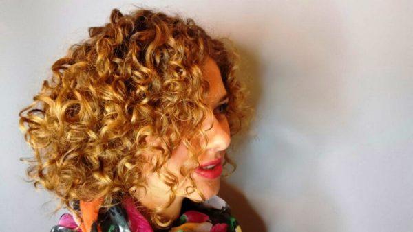 Биохимия волос 7