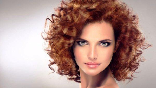 Биохимия волос 4