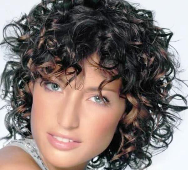 Биохимия волос 3