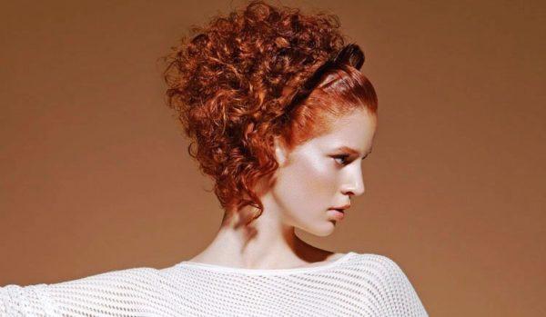 Биохимия волос 2