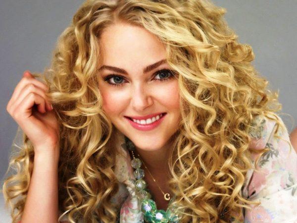 Биохимия волос 5