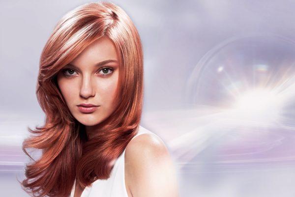 Тонирование волос 3