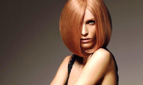 Тонирование волос 1