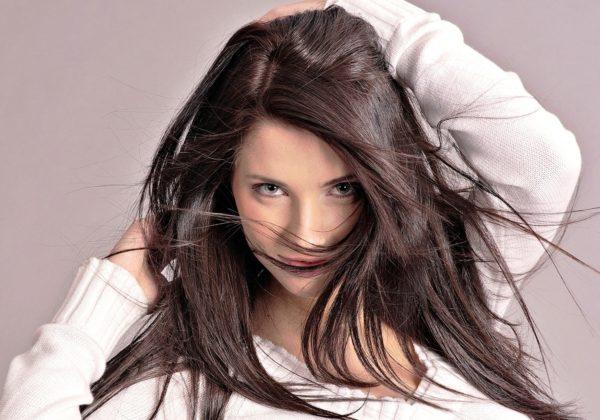 Тонирование волос 2