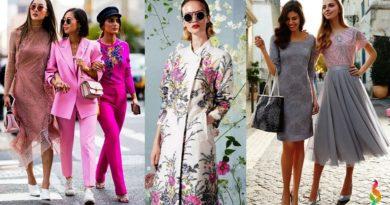 Новые модные тенденции 1