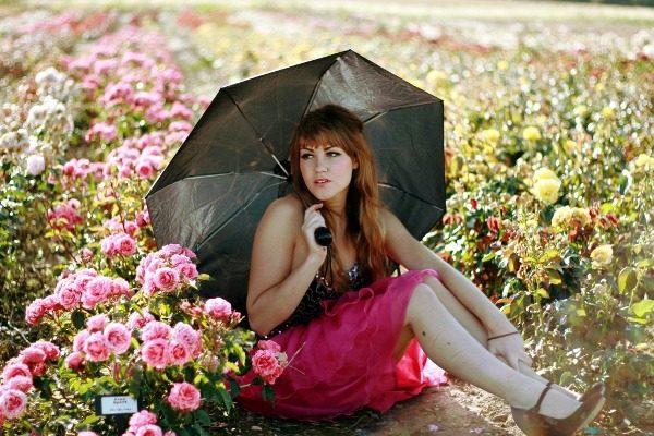 как выбрать зонтик