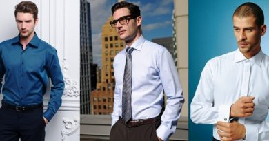 История и стиль мужских рубашек 4