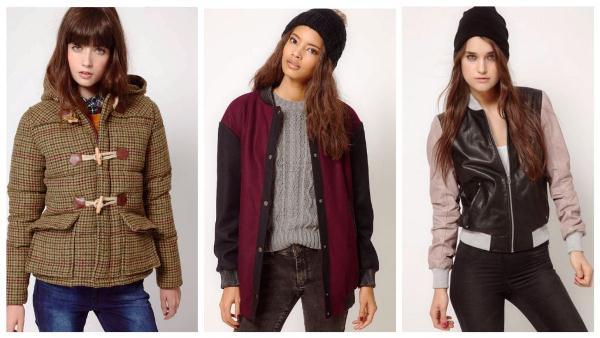модные женские куртки на весну 2019
