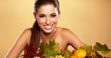Похудение осенью 5