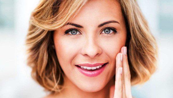 как ухаживать за кожей рук и лица после 30 лет