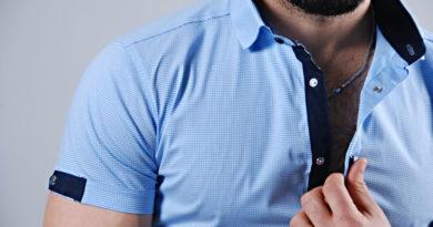 Где купить мужскую рубашку?