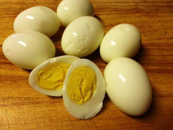 Как правильно варить яйца 4