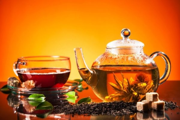 Как правильно заваривать чай 1