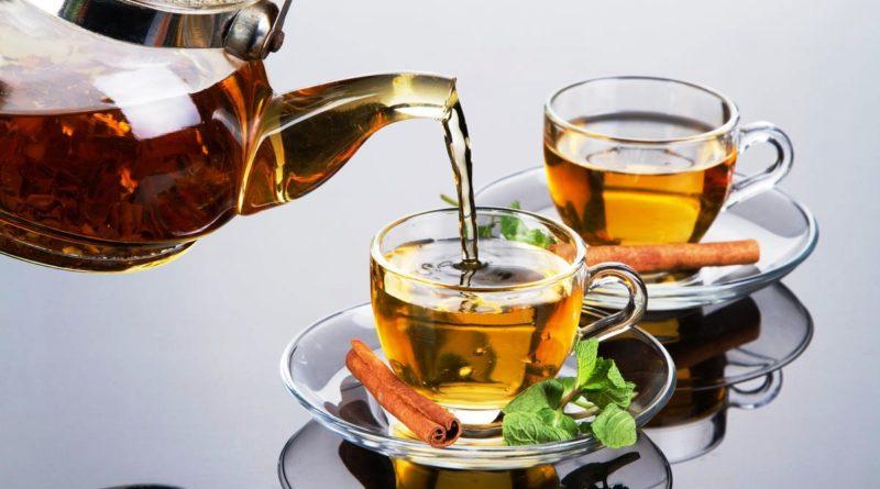Как правильно заваривать чай 4