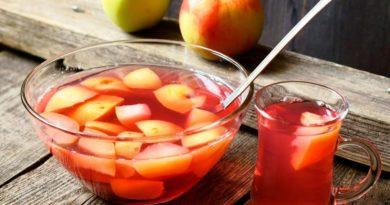 Как сохранить витамины в продуктах 4