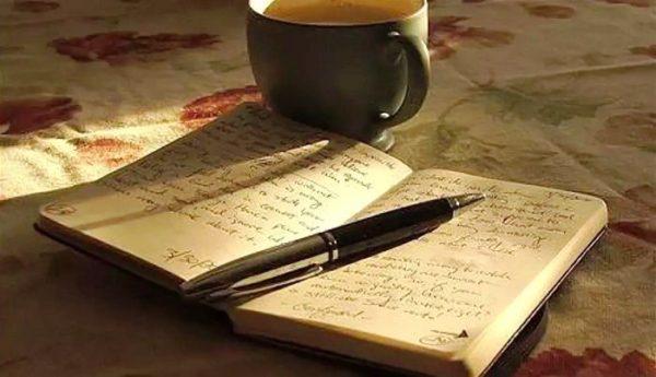 Ведение дневника 2