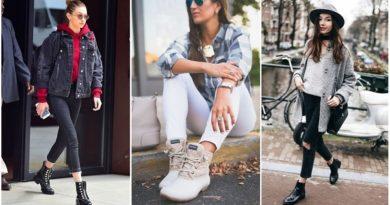 Популярные тренды женской осенней обуви: что купить на будущий сезон
