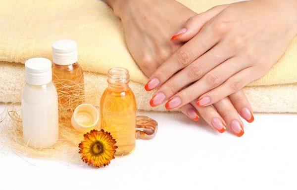 Витамины A и E для красивой и здоровой кожи рук