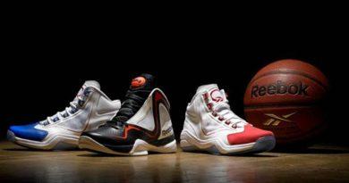 Где купить баскетбольные кроссовки в РФ? ТОП-5 магазинов