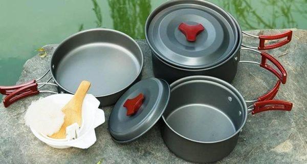 Как отмыть посуду в домашних условиях 4