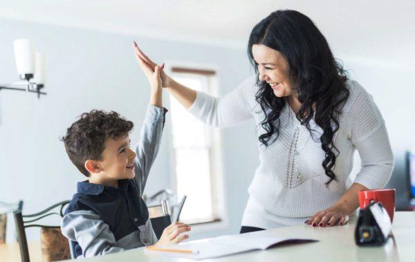 как помочь ребенку адаптироваться в школе 3