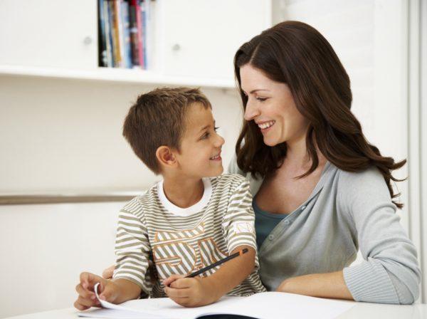 как помочь ребенку адаптироваться в школе 2