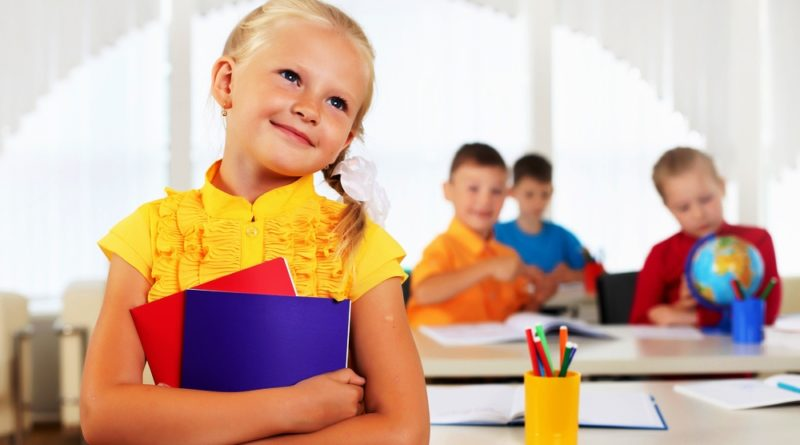 как помочь ребенку адаптироваться в школе 4