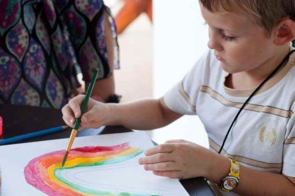 анализ рисунка своего ребенка 2
