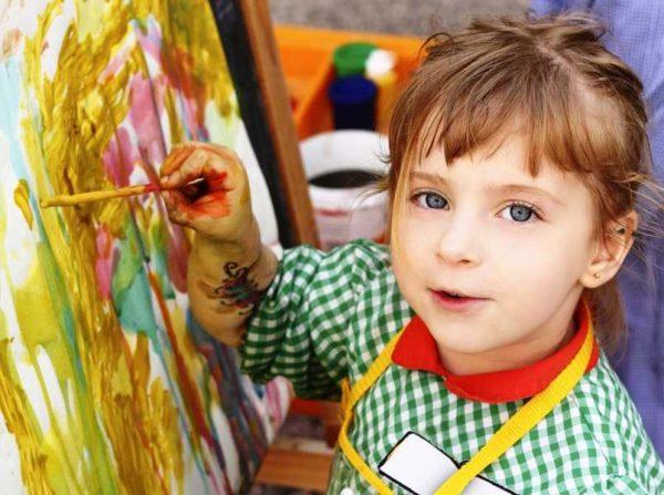 анализ рисунка своего ребенка 1