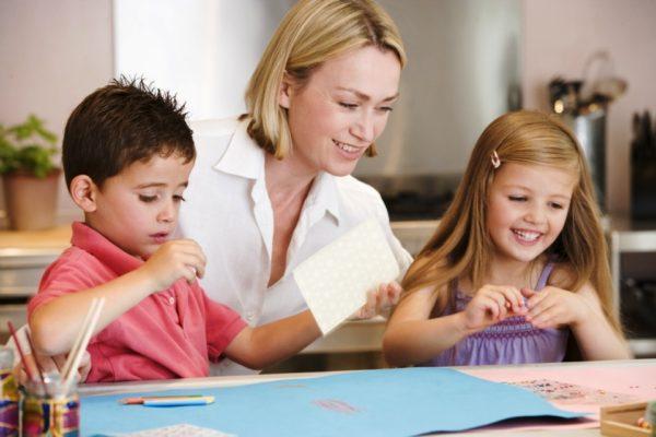 анализ рисунка своего ребенка 3