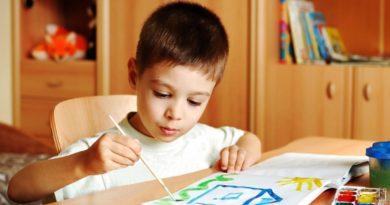 анализ рисунка своего ребенка 4