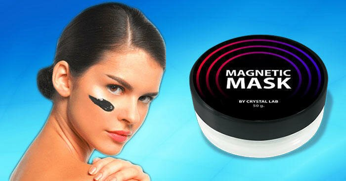 магнитная маска MAGNETIC MASK